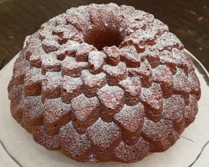 Nordic ware cake recipes