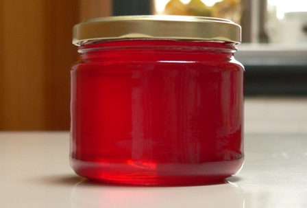 Quince Jelly | Fig Jam and Lime Cordial