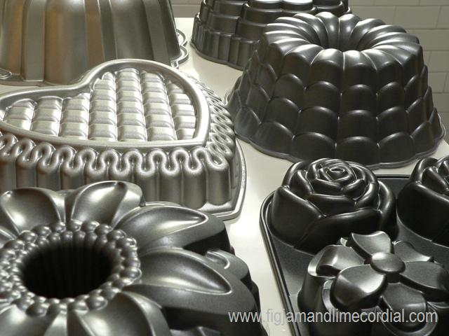 Where Can I Get Nordic Ware Cake Pans