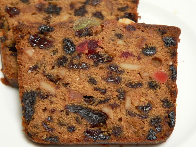 Old Australian Christmas Cake Recipes