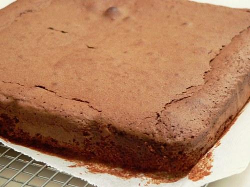 Chocolate Fudge Cake Recipe Jamie Oliver: Quick Mix Chocolate Fudge Cake