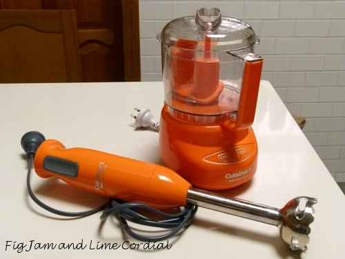 Refurbished kitchen aid food processor