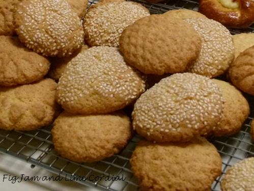 how to make lebanese bread recipe